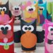 Recyclage de rouleau de papier toilette : des animaux