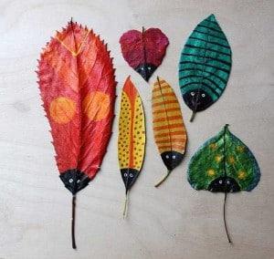idées-activite-Feuilles-mortes-automne-enfants
